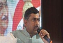 BJP General Secretary Booked for 'Forging' Nirmala Sitharaman's Signature, Duping Realtor