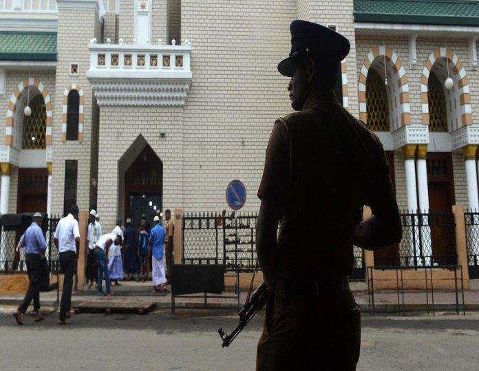 Sri Lanka: Following the attack on the mosque, the government temporarily closed many episodes, including Facebook-Whatsapp