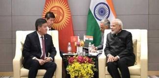 BIMSTEC members invited to Modi's swearing-in, Pakistan PM left out