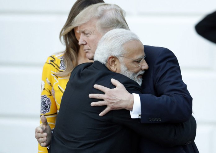 India to reap benefits from Trump's new immigration policy
