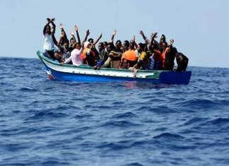 65 migrants drown in the Mediterranean