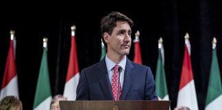 Trudeau to apologize to Italians mistreated in Canada during WWII