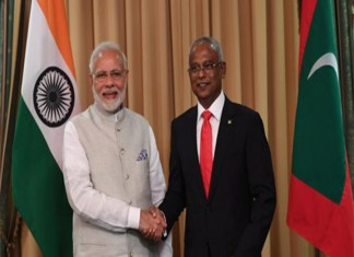 Heading: Maldives is PM Modi's First Foreign Destination. Do You Know Why?