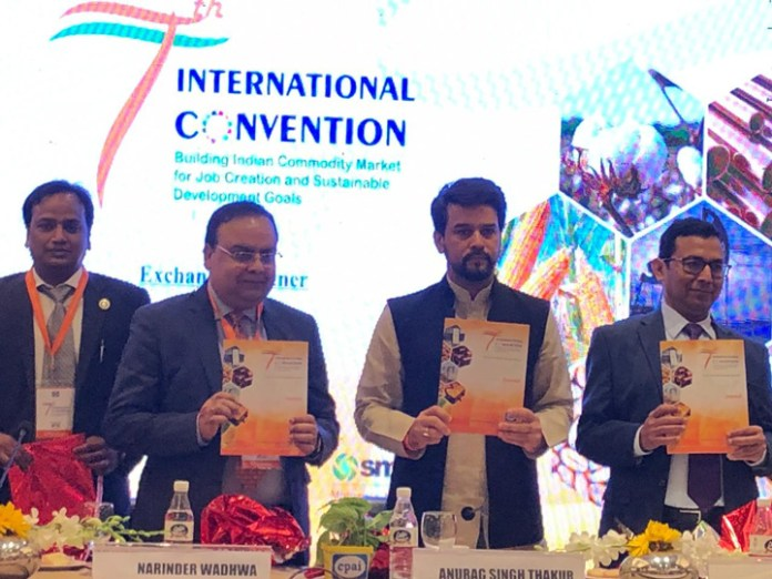 CPAI 7th International Convention on Commodity Market