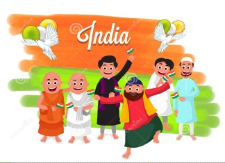 India Should Celebrate its Diverse Religions and Not Create A Sense of Fear and Insecurity
