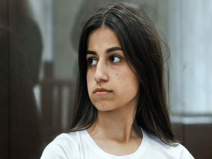International outrage as Russian justice system charged Khachaturyan sisters with premediated murder