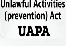 Demystifying UAPA BILL
