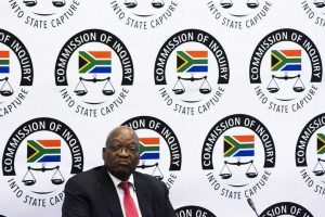 South Africa's ex-president Jacob Zuma reverses course on corruption inquiry