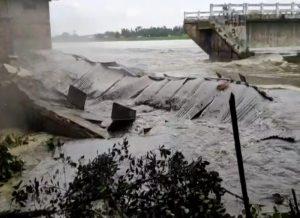 Assam affected by floods