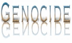 """History of """"Genocide"""" – The Worst Crime against Humanity"""