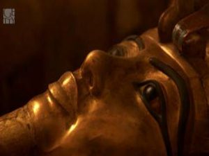 Tutankhamun ruled Egypt for roughly ten years from around 1336-1327 BCE