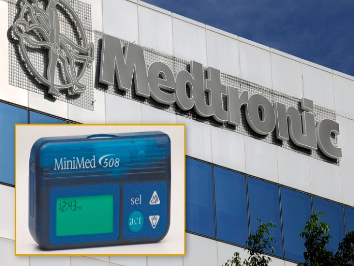 FDA cautions of perilous Cyber Risk on Medtronic insulin pumps