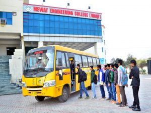 The Policy Times and Mewat Engineering College Signs MoU for Global Outreach and Industry Interface
