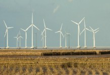 Asia Poised to Become Dominant Market for Wind Energy