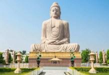 ENHANCE GROWTH THROUGH SECURED GOVERNANCE : the Buddhist Circuit