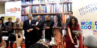Mr. R.N Khanna's Autobiography 'Garage to the Globe' at New Delhi World Book Fair, 2020 - The Policy Times