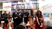 Mr. R.N Khanna Launched His Autobiography 'Garage to the Globe' at New Delhi World Book Fair, 2020