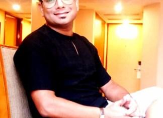 একটি আধ্যাত্মিক বার্তা জিম ফাউন্ডেশনের প্রতিষ্ঠাতা শ্রী নিশান্তের:
