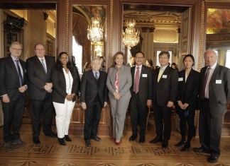 Fighting Road Fatalities and Injuries with Better Crash Data: New Road Safety Observatory for the Asia-Pacific Region