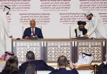 Is Doha agreement a Taliban victory_The Policy Times
