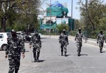 red-alert-in-delhi-after-4-to-5-terrorist-in-the-capital-The policy Times-The Policy Times