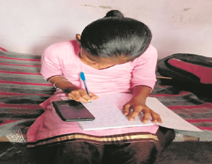 Ahmedabad University students can study online even if campus opens. THE POLICY TIMES