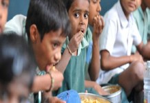 Schools shut, with no mid-day meal led children to beg for food in Bihar. The policy times