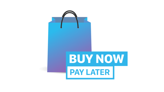 Buy now-pay later offer improving business; households are still under financial stress_The Policy Times