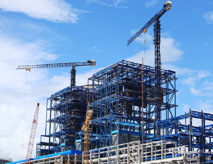 Covid intensifies India's infra sector in trouble, flagship projects suffers. The policy times