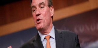 US will work with India, Japan and S Korea to tackle the threat from China: Senator Mark Warner . The policy times