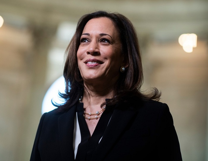The rise of Kamala Harris; How her nomination is relevant to India. The policy times