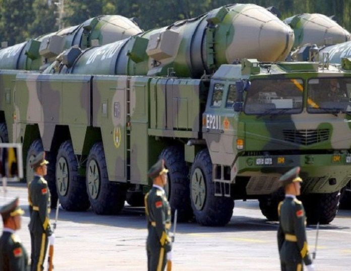 China to increase disturbances at LAC, constructs missile at Mansarovar. The policy times