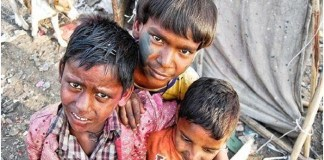 Covid-19 increased the threat of malnutrition in India, POSHAN Maah campaign launched. the policy times