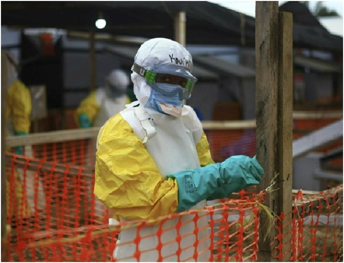 The Scientist Who Discovered Ebola Warned Of Potentially New Viruses Targeting the World Soon.THE POLICY TIMES