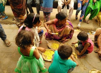 Delhi Survey Reveals the Degrading Condition of Most of the Population; Children and Women Suffer More_the policy times