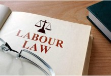 Labour Reforms a Reality Soon; New Job Rules Clinched By Labour Ministry under 4 Codes the policy times
