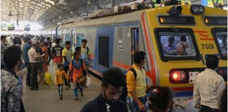 Mumbaikars Still Not Sincere About Following Covid Protocols; 500+ Passengers Fined On Day 1 of Local Train Services Resumption THE POLICY TIMES