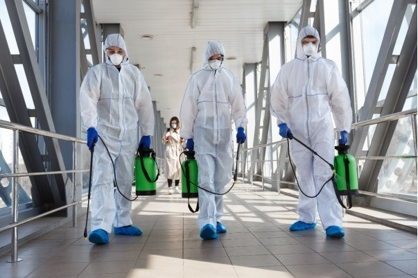 The five steps Governments need to take for future pandemic protection and preparedness 1