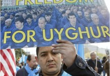 China Committed 'Genocide' against Uighur Muslims: US State Dept Report THE POLICY TIMES