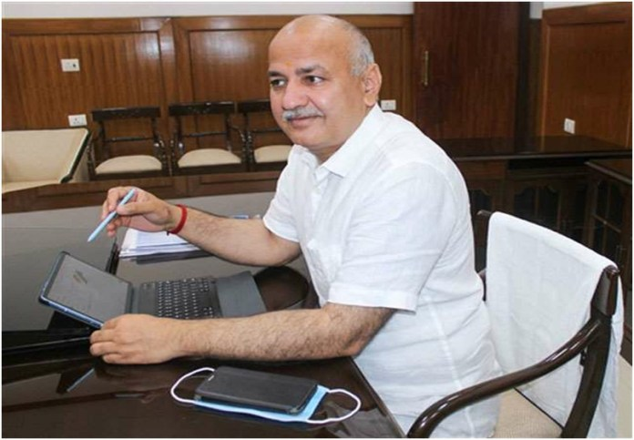 Delhi's First Ever Paperless Budget; Proposes a Holistic Approach to Burgeoning Economy THE POLICY TIMES
