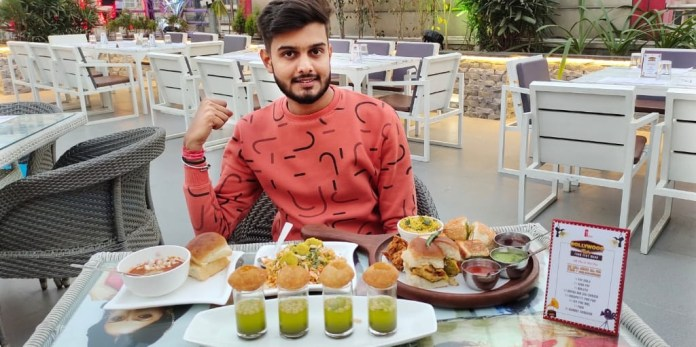 BIG TIME FOOD of food blogging industry Life of Food blogger | MANISH VERMA the policy times