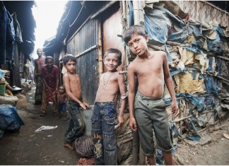 The World Inequality Database Released; No Signs of Poverty Fading Reported THE POLICY TIMES