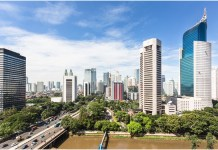 UAE Declares $10 Billion Investment in Indonesia's Wealth Fund the policy times