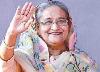 British State Minister commends Bangladesh Prime Minister Sheikh Hasina's leadership the policy times