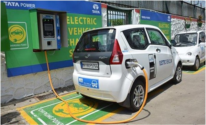 India is On Track to Emerge as The Top EV Manufacturing Hub the policy times