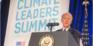 Earth Day Climate Change Summit by Joe Biden to Host Leaders from 40 Nationals the policy times