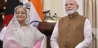 Bangladesh offers emergency medicines and medical equipment to India to fight the COVID pandemic the policy times