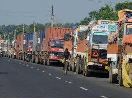 Government Hungry for Funds! Now Attacks the Crippled Logistic Sector the policy times