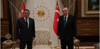 Can Turkey Change the World Geopolitics outside of US and Chinese Influence? THE POLICY TIMES