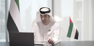 Minister reveals his vision for attracting global talent to 'live, work, and retire' in the UAE the policy times